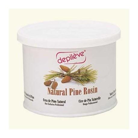 Воск натуральный NATURAL PINE ROSIN, 400 гр фото