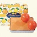 Горячий воск апельсиновый в брикете (вакса)