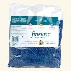 Плёночный воск Finewax в гранулах с экстрактом хлопка