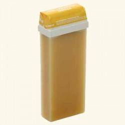 Воск тайская ваниль DeLux с маслом сладкого миндаля и подсолнечника в картридже