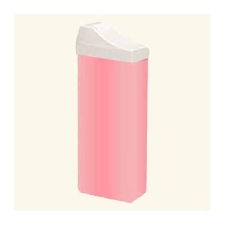 """Теплый воск в кассетах """"Standart"""" розовый фото"""
