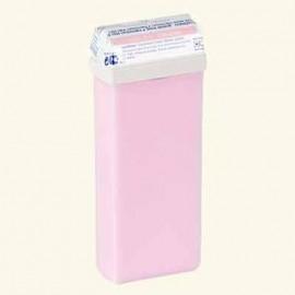 Воск кремовый с розовым маслом в картридже