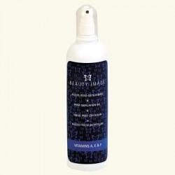 Цветочное масло с витаминами после депиляции Beauty Image 500 мл фото