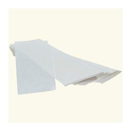 Бумага нарезанная в пачке фото