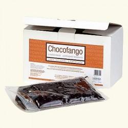 Обертывание Шокофанго в брикете для тела