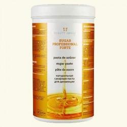 Сахарная паста плотной консистенции Forte Beauty Image 1200 г фото