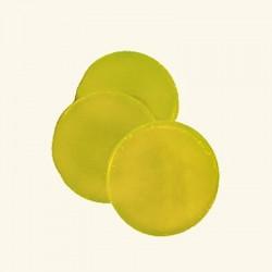 Горячий воск желтый фото