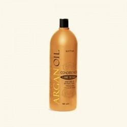 Увлажняющий кондиционер для волос с маслом Арганы