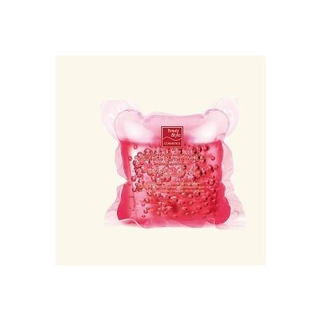 Укрепляющая кислородная СО2 маска с фитостволовыми клетками яблока фото