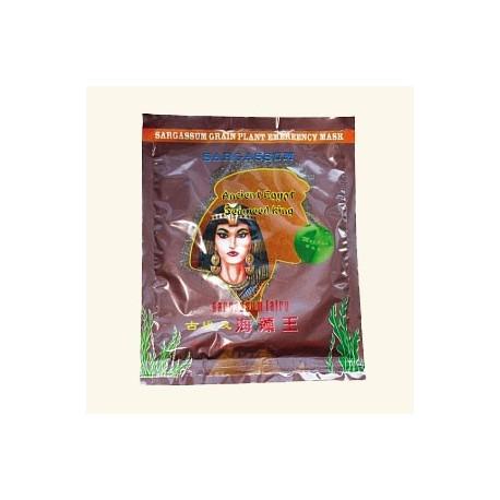Лифтинговая маска с растительным коллагеном фото