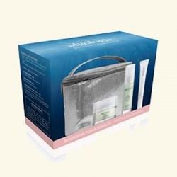 Набор препаратов Программа «Мягкость + Сияние» для чувствительной кожи в подарочной упаковке