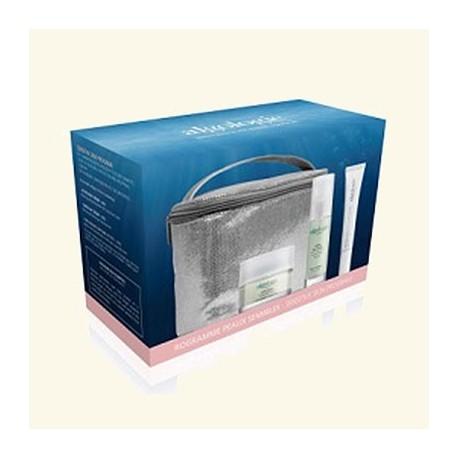 Набор препаратов в подарочной упаковке Программа «Мягкость + Сияние» фото