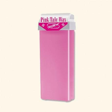 Картридж стандартный розовый с тальком фото