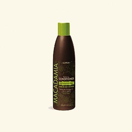 Увлажняющий кондиционер Macadamia Kativa для нормальных и поврежденных волос 250 мл фото