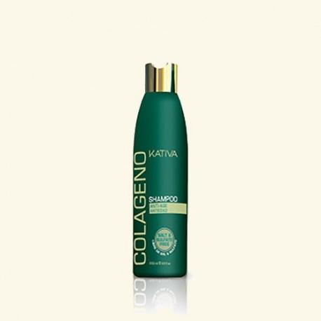 Шампунь для волос коллагеновый COLLAGENO фото