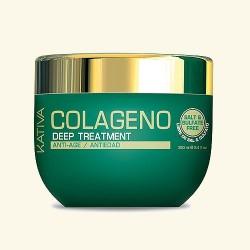 Маска для волос Интенсивный коллагеновый уход COLLAGENO фото