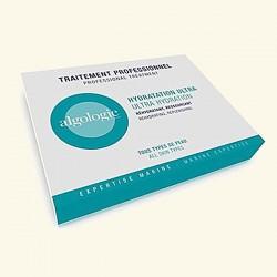 Набор для профессиональной процедуры «УЛЬТРА УВЛАЖНЕНИЕ» для всех типов кожи