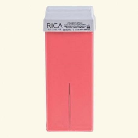 Воск розовый в картридже фото