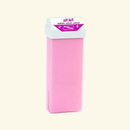 Воск Розовый NG синтетический в картридже фото