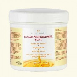 Сахарная паста мягкая с фитоэкстрактами, задерживающими рост волос