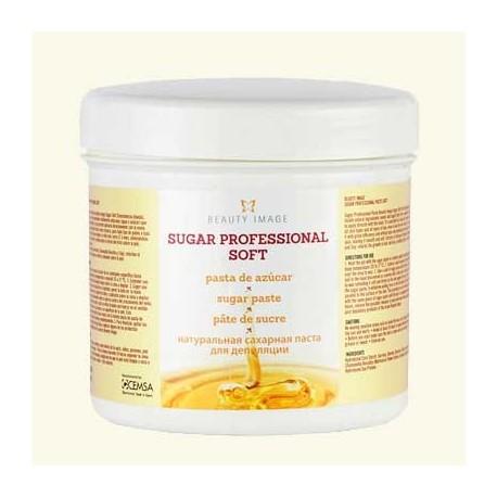 Сахарная паста мягкой консистенции Soft для больших участков тела фото