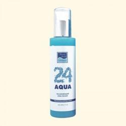 Увлажняющий крем пилинг Аква 24