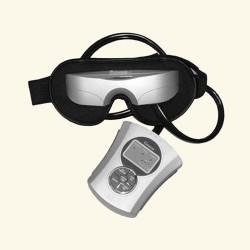 Массажер для глаз с тепловой и вибромассажной функцией BEM-III фото