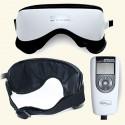 Массажер для глаз с лимфодренажной функцией и встроенными мелодиями Gezatone iSee-380