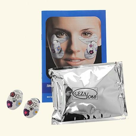 Массажер для комплексного ухода за кожей вокруг глаз Gezatone m190 фото