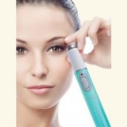 Массажер для ухода за кожей вокруг глаз с электропорацией Gezatone Minilift Eyes m809