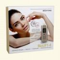 Массажер «Омоложение и борьба с морщинами» для лица, подбородка, деколте Beauty Iris Gezatone m709
