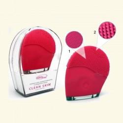 Аппарат для чистки, ухода, массажа кожи лица Clean Skin AMG190 Gezatone
