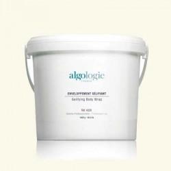 Моделирующее гелевое альгинатное обертывание