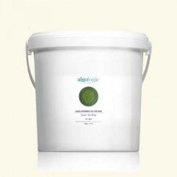 Обертывание с экстрактом зеленого чая для уменьшения объемов тела