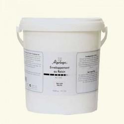 Лифтинговое обертывание с экстрактом винограда и белой глиной