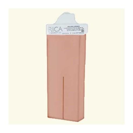 Картридж с узким роликом Воск розовый, 100 мл фото