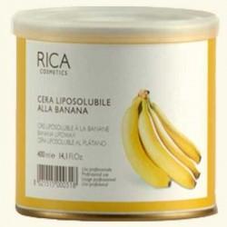 Воск банановый, банка