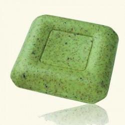 Мыло эксфолиант из морских водорослей Бальнеотерапевтическое