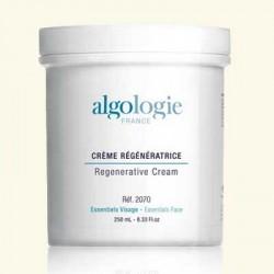 Крем восстанавливающий регенерирующий Algologie 250 мл фото