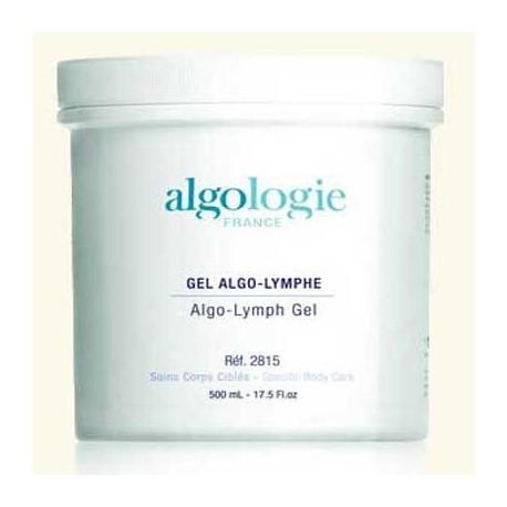 Гель альголимфатический моделирующий Algologie 500 мл фото